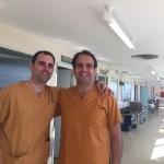Expertos nacionales se reúnen en Barcelona, para demostrar los últimos avances en cirugía protésica urogenital