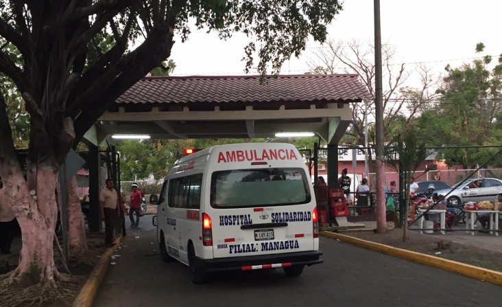 Nicaragua 2a
