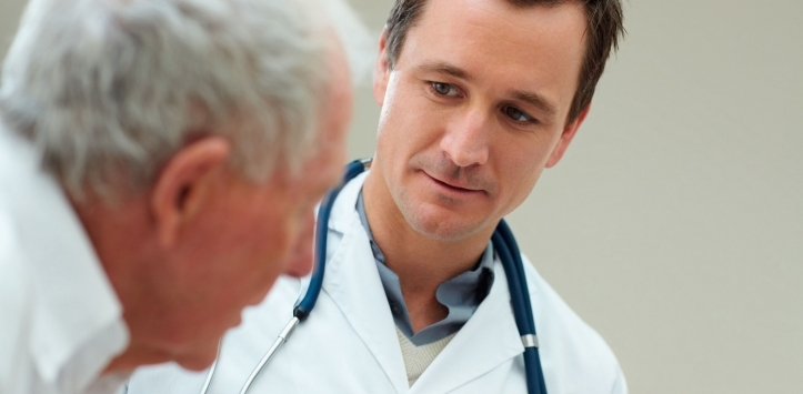 biopsia de prostata