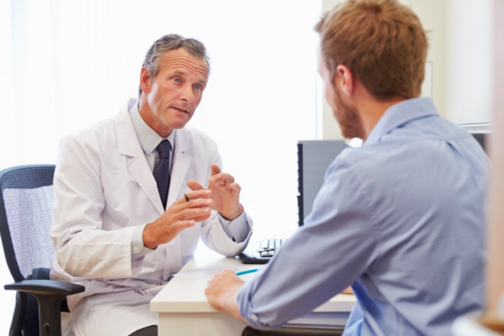 vasectomía sin bisturí operacion