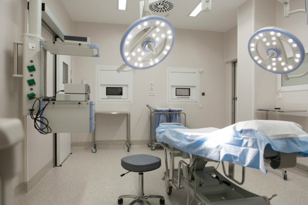 operacion vasectomia