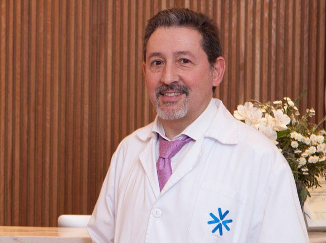 Dr Alberto Rodríguez. Urólogo en Madrid