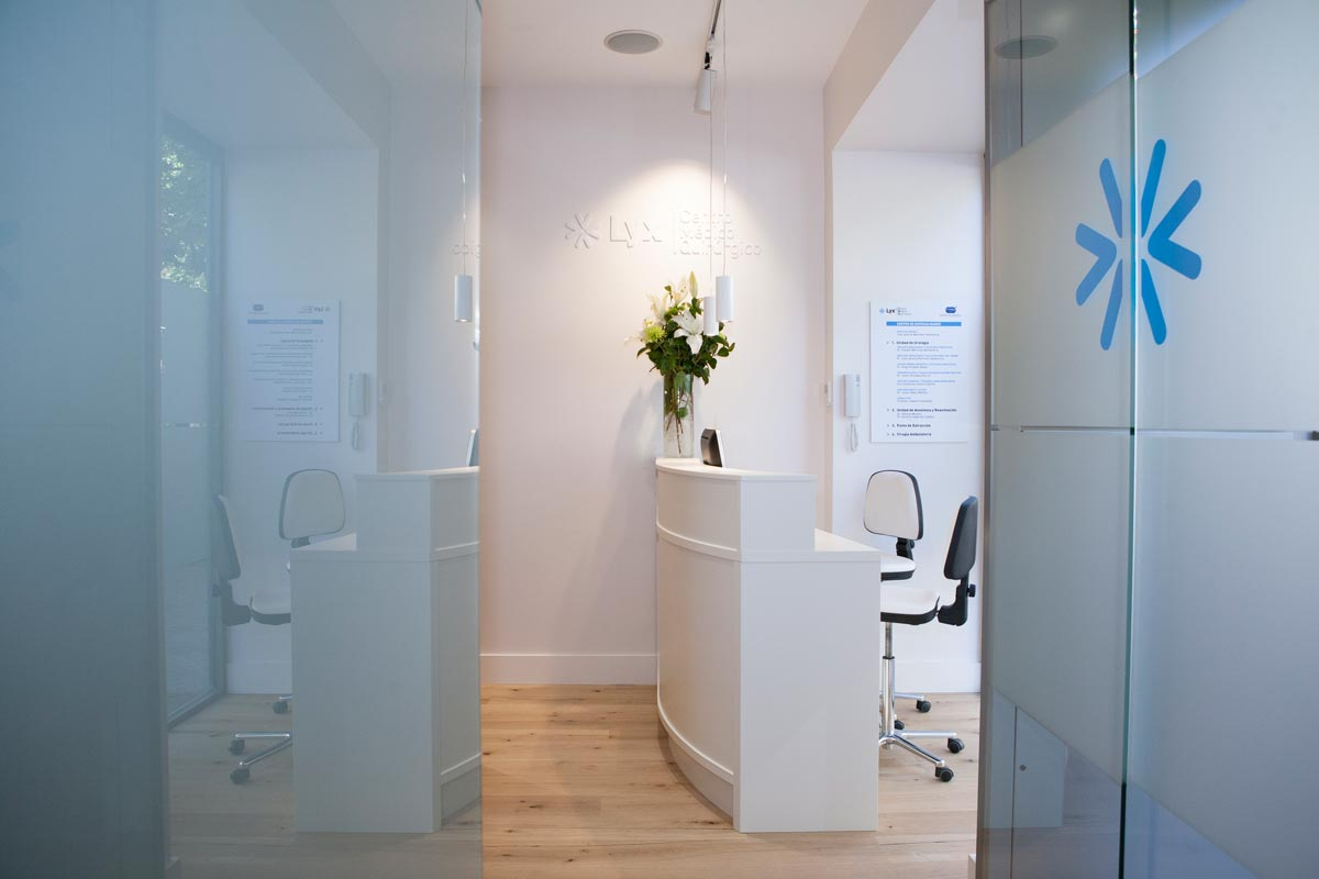 Centro Médico Quirúrgico LYX en Madrid