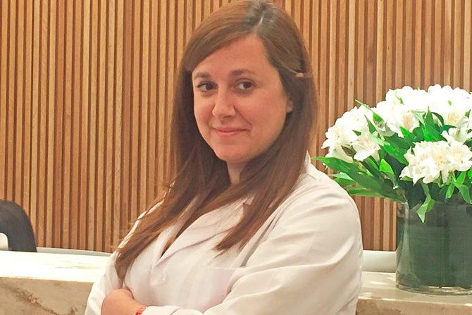 Dra. Almudena Coloma