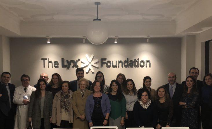 LYX 1