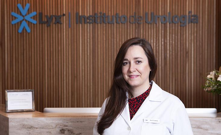 Dra. Coloma Urologia Funcional