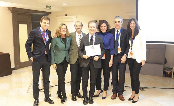 Rising Stars Urology Granada
