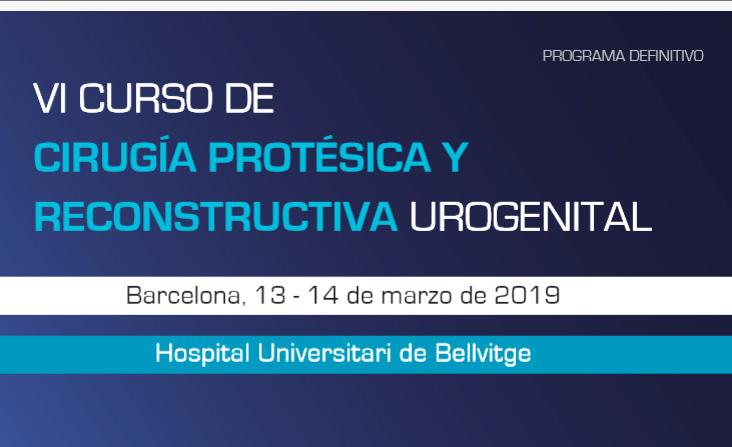 curso cirugía protésica 2