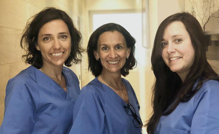 doctoras dia de la mujer