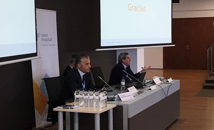 reunión europea de expertos en Electroporación Irreversible Prostática 3